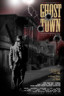 Behind the Scenes of 'Ghost Town: The Movie'