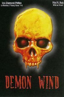 Větrný démon  - Demon Wind