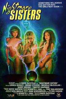 Nightmare Sisters  - Nightmare Sisters