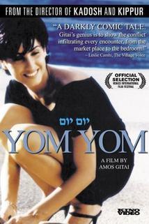 Yom Yom  - Yom Yom