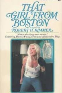 That Girl from Boston
