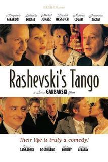 Tango des Rashevski, Le