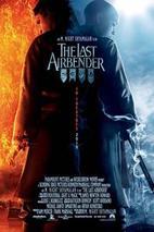 Plakát k filmu: Poslední vládce větru