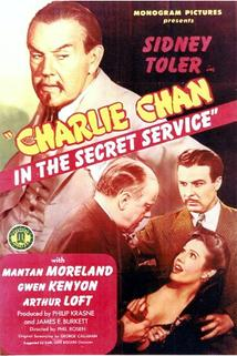 Charlie Chan in the Secret Service  - Charlie Chan in the Secret Service