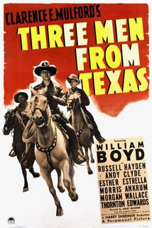 Three Men from Texas  - Three Men from Texas