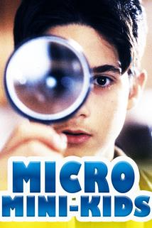 Microscopic Boy