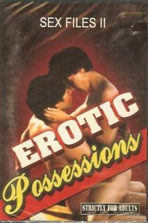 Sex Files: Erotic Possessions