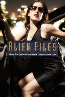 Sex Files: Alien Erotica II