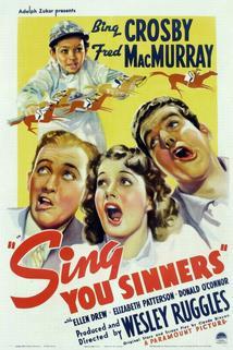 Sing You Sinners  - Sing, You Sinners