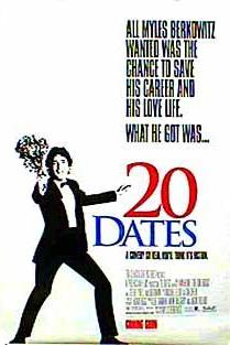 20 Dates  - 20 Dates