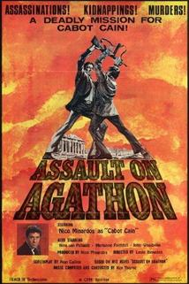 Assault on Agathon