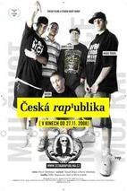 Plakát k filmu: Česká RAPublika