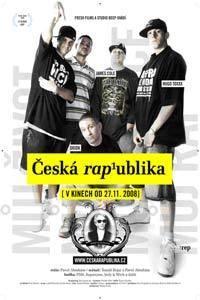 Česká RAPublika  - Česká RAPublika