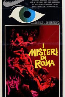 Misteri di Roma, I