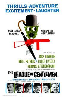 Liga gentlemanů