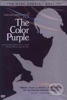 Purpurová barva  - Color Purple, The