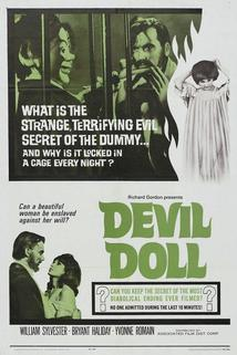 Devil Doll  - Devil Doll