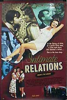 Intimate Relations  - Intimate Relations
