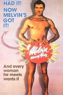 Melvin, Son of Alvin