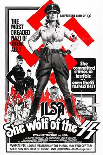 Ilsa, She Wolf of the SS  - Ilsa, She Wolf of the SS