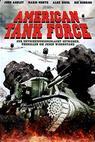 Americká tanková jednotka