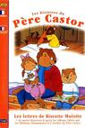 Papa Beaver's Story Time