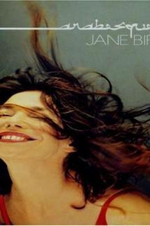 Jane Birkin: Arabesque