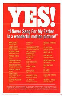 Nikdy jsem nezpíval svému otci