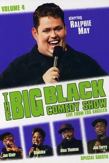 The Big Black Comedy Show, Vol. 2  - The Big Black Comedy Show, Vol. 2