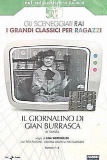 Giornalino di Gian Burrasca, Il