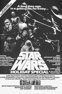 The Star Wars Holiday Special  - The Star Wars Holiday Special