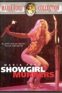 Showgirl zabíjí  - Showgirl Murders
