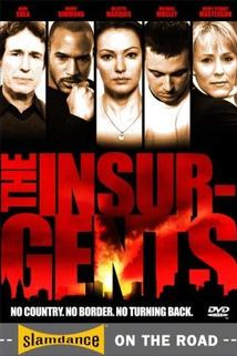 The Insurgents  - The Insurgents