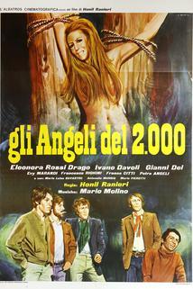 Angeli del 2000, Gli