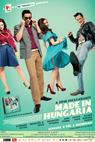 Made in Hungária (2009)