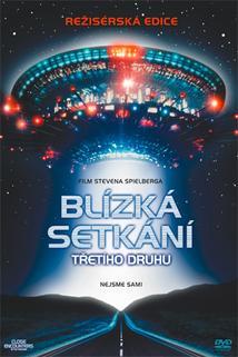 Plakát k filmu: Blízká setkání třetího druhu