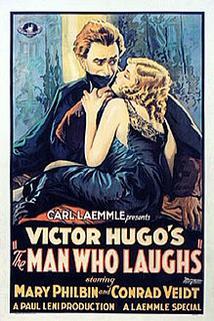 Muž, který se směje  - Man Who Laughs, The
