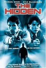 Tajemné zlo  - The Hidden