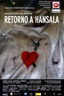Návrat do Hansaly