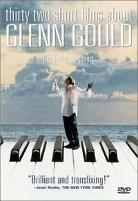 Třicet dva krátkých filmů o Glennu Gouldovi
