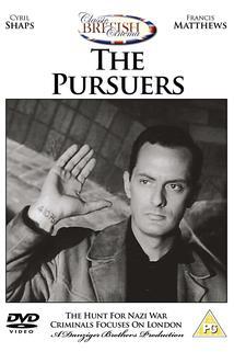 The Pursuers  - The Pursuers