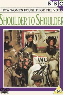 Shoulder to Shoulder  - Shoulder to Shoulder