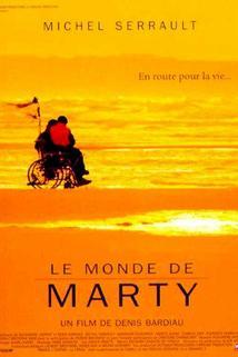 Monde de Marty, Le