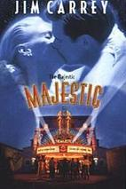 Plakát k filmu: Majestic