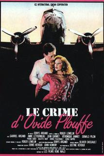 Crime d'Ovide Plouffe, Le