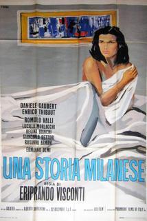 Storia milanese, Una