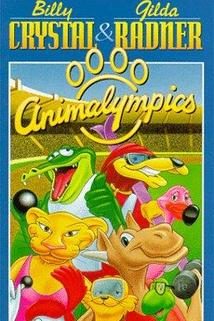 Animalympics  - Animalympics