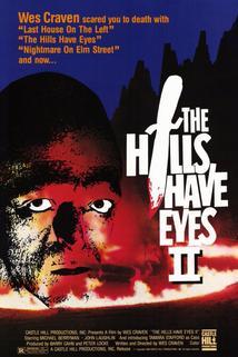 Kruté oči hor 2