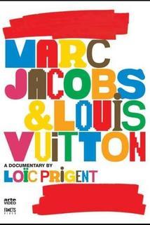 Marc Jacobs & Louis Vuitton