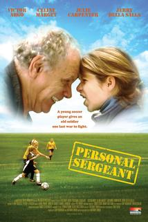 Personal Sergeant  - Personal Sergeant